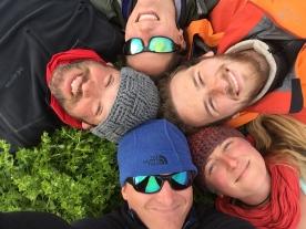2015 Acoustic Spyglass Field Team.